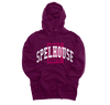 """SPELHOUSE"" HOODIE (AUC COLLECTION)"