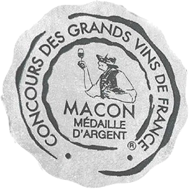 Medaille D'Argent Macon
