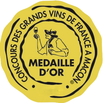 Medaille D'Or Macon