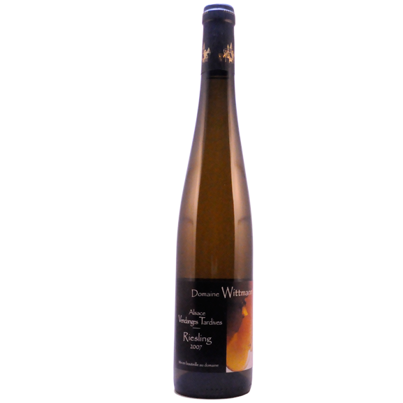Riesling Vendanges Tardives 0.5L