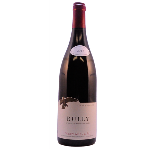 Phillippe Milan et Fils Bourgogne, Rully