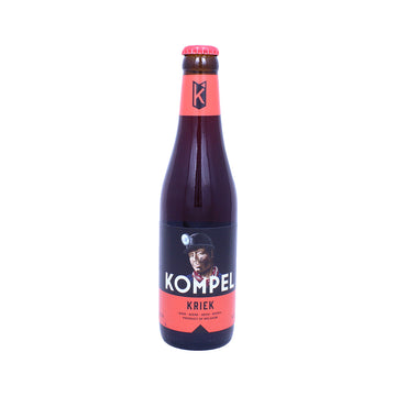 Kompel Kriek - 6x33cl
