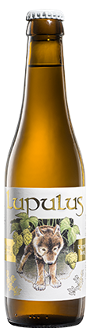 Lupulus Blonde 6x33cl