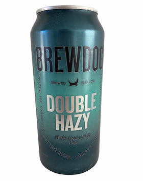 Brewdog - Double Hazy