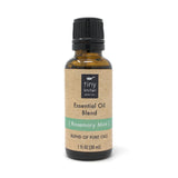Essential Oil Blend - Rosemary Mint - 100% Pure & Undiluted, Therapeutic Grade