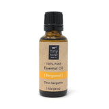 Essential Oil - Bergamot (Bergaptene-free) - 100% Pure & Undiluted, Therapeutic Grade