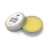 Beard Balm - Naked (Fragrance-Free) - Organic