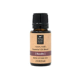 Essential Oil Blend - Bandits - 100% Pure & Undiluted, Therapeutic Grade Synergy