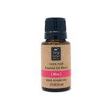 Essential Oil Blend - Bliss - 100% Pure & Undiluted, Therapeutic Grade Synergy