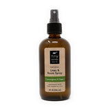 Linen & Room Spray - Lemongrass & Sage - All Natural & Handmade with Pure Essential Oils