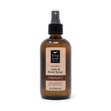 Linen & Room Spray - Patchouli - All Natural with Pure Essential Oils