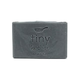Facial Soap - Charcoal & Clay - Handmade with All Organic Base Oils and Pure Essential Oils