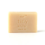 Tiny Kitchen Soap Co. Rosemary Mint Natural Bar Soap