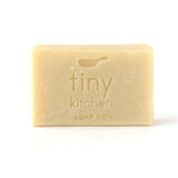 Bar Soap - Naked (Fragrance-Free) | All Organic Base Oils