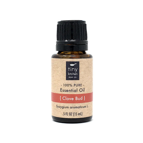 Essential Oil - Clove Bud