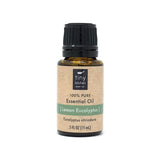 Essential Oil - Lemon Eucalyptus - 100% Pure & Undiluted, Therapeutic Grade