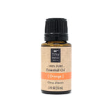 Essential Oil - Orange (Sweet) - 100% Pure & Undiluted, Therapeutic Grade