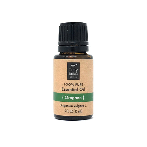 Essential Oil - Oregano