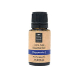 Essential Oil - Peppermint - 100% Pure & Undiluted, Therapeutic Grade