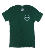 Hearts n Minds T-Shirt | grün