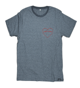 Hearts n Minds Ring T-Shirt