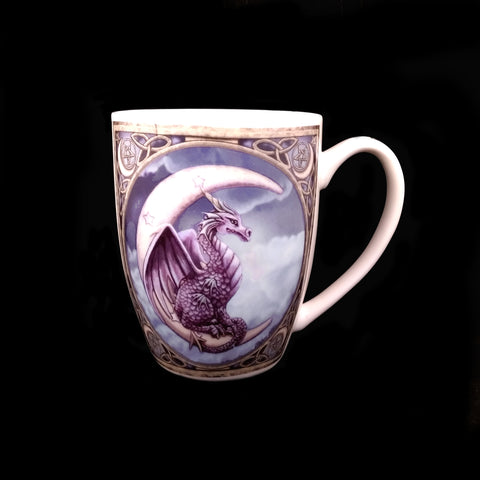 "Lisa Parker ""Dragon"" Mug"