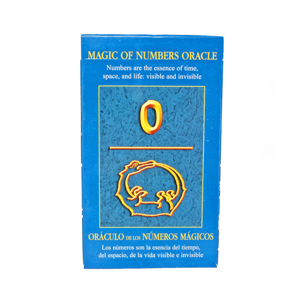 Magic of Numbers Oracle
