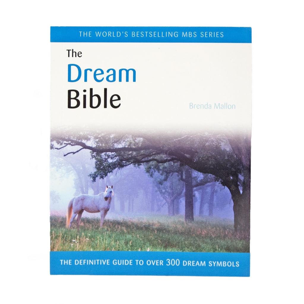 The Dream Bible The Magick Shop