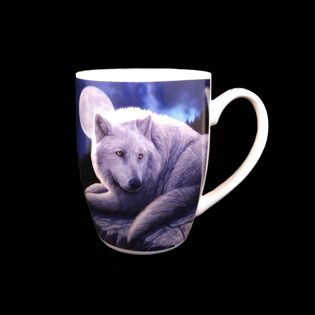 "Lisa Parker ""Guardian of the North"" Mug"