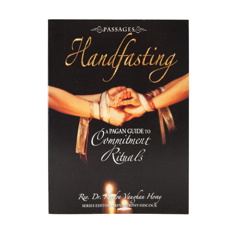 Handfasting - A Pagan Guide to Commitment Rituals