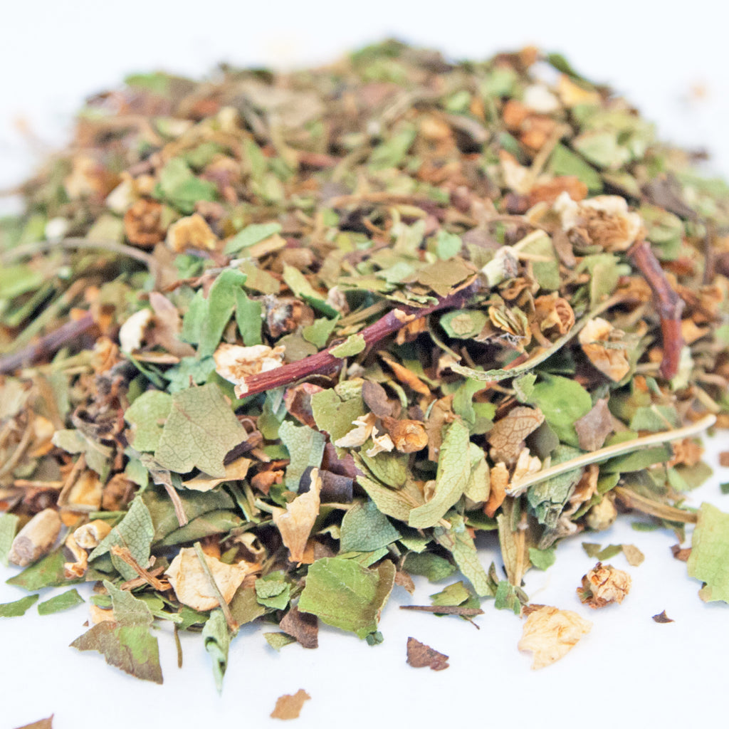 Hawthorn Leaves 25g