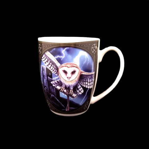 "Lisa Parker ""Heart of the Storm"" Mug"
