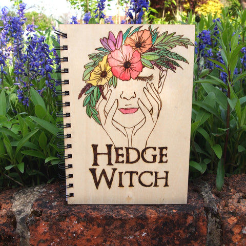 Hedge Witch Journal