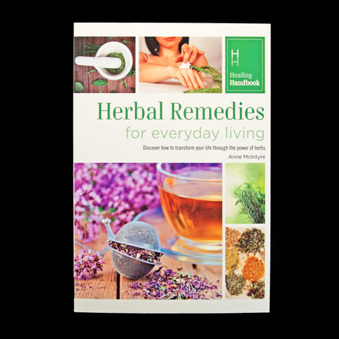 Herbal Remedies for Everyday Living