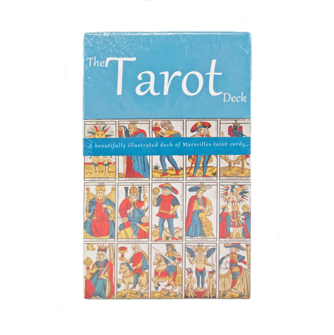The Tarot Deck