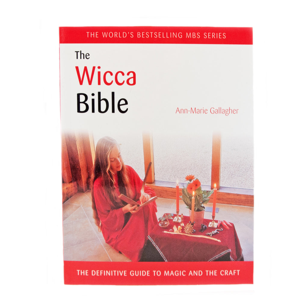 The Wicca Bible