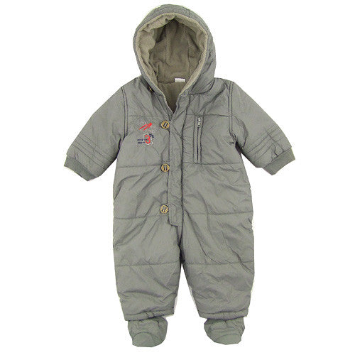 3 Pommes *Stan* Boys 1pc Snowsuit