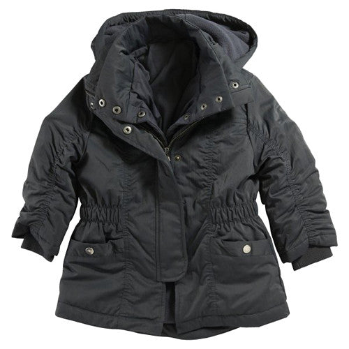 NEW 3 Pommes *Chic* Girls Winter Coat