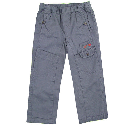 3 Pommes *03.P* Boys Fall/Winter Pants