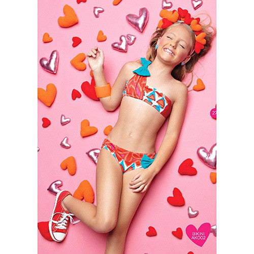 Agatha Ruiz De La Prada *Nelly* 2pc Bikini Set