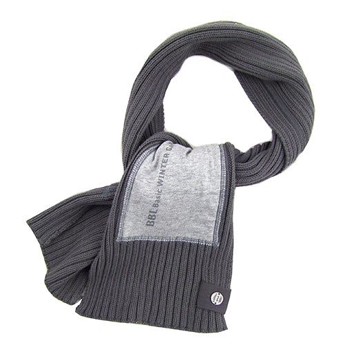 "Boboli ""Wolf"" Boys ( little kids/big kids) Winter Scarf"