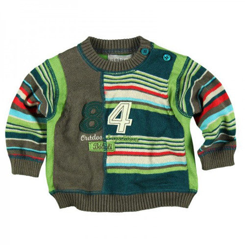 Boboli *84* Boys Knit Sweater