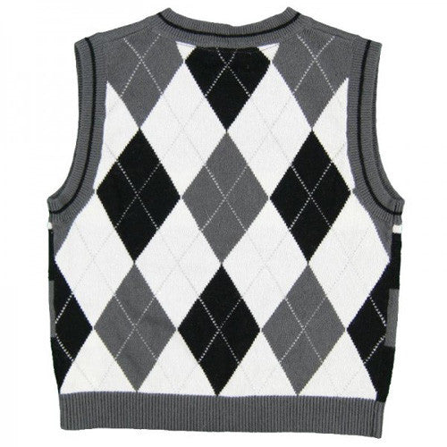 Boboli *Sam* Boys Knit Vest/Sweater