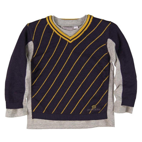 Boboli *Steve* Boys Sweater