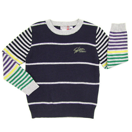 Boboli *Shan* Boys Knitted Sweater