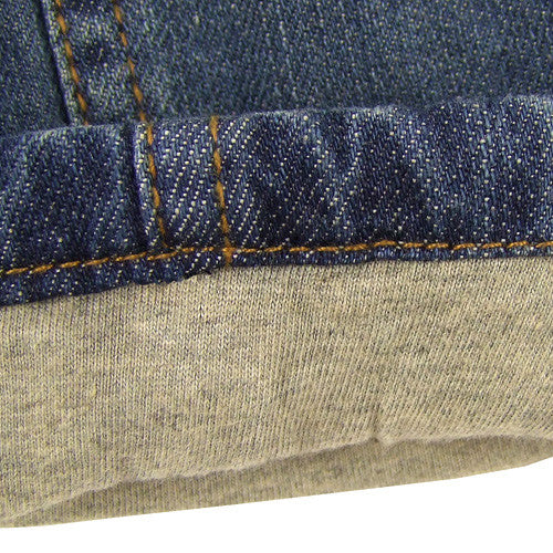 Boboli *Dan* Boys Lined Denim Pants