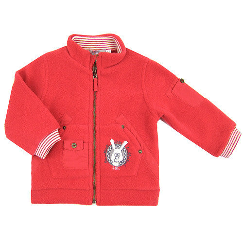 Boboli *Adventure2* Boys Cardigan