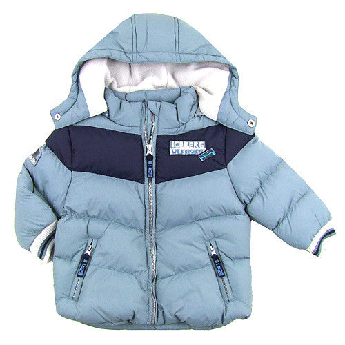 Boboli *Alpi* Boys Winter Jacket