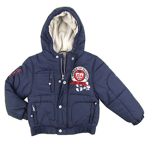 Boboli *Vincent* Boys Spring Jacket