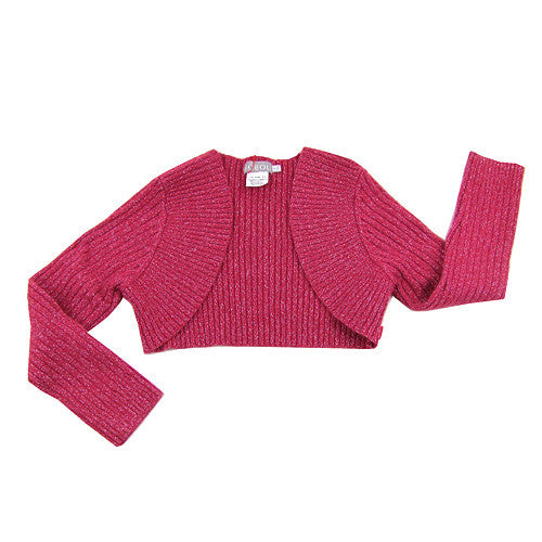 Boboli *Yanna*Girls Knit Cardigan